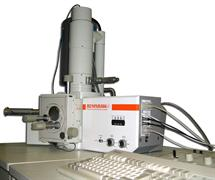 Structural and chemical analyser