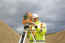 Stockpile surveying with Quarryman Pro