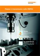 Brochure: Capteur à transmission radio RMP60